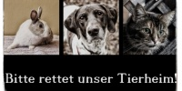 Petition für den Erhalt des Rosenheimer Tierheims