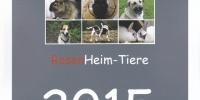 Tierheimkalender 2015