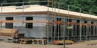 Baufortschritte 26.07.2020